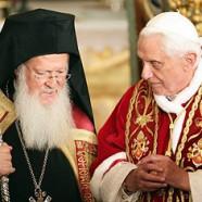 Che cosa l'oriente cristiano può ricordare all'occidente europeo