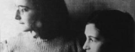 Knjiga o ljubavi (ili kako sam srela Anu Frank)