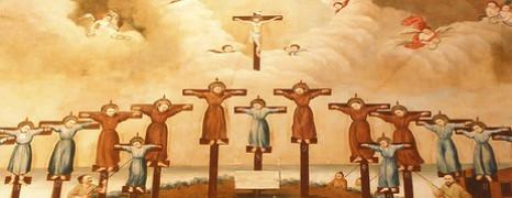 Alterità del Cristianesimo: tre elementi, due ragioni e una particolarità