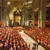 Naobrnitev koncila: kakšno umetnost za bogoslužje?