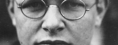 Dietrich Bonhoeffer – Odgovornost in svoboda