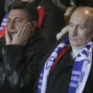 Rusi in Slovenci – zaželeno edinstvo protislovij