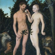 Stvarjenje Eve