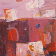 Janko Orač – Barva in prostor