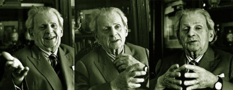 Shestov's and Levinas' fear