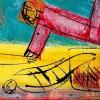 Slikarski klicar biblijskega duha