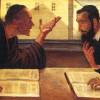Мыслить Библию?
