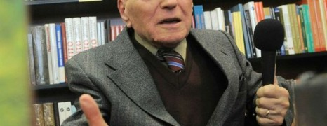 Antiquity and Christianity in Works of Alojz Rebula