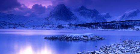 Izbrane norveške pesmi