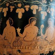 Apolon in Dioniz