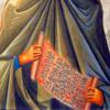 Duhovni svet sv. Izaka Sirskega