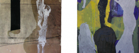 Postna razstava Jožefa Muhoviča – Manj je več