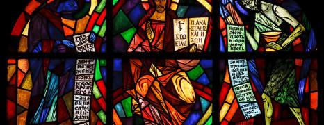 Światło ikony w twórczości Adama Stalony-Dobrzańskiego