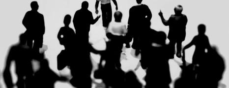 Ekklesia – v kakšno duhovno skupnost pravzaprav verujem?