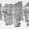 Derveni papirus