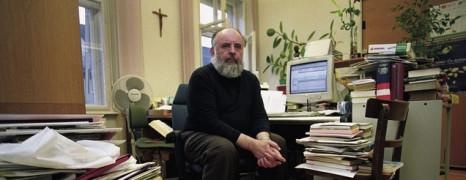 Esejistika Vinka Ošlaka
