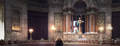 Še o kontemplativni molitvi