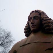 Zapis o Spinozi