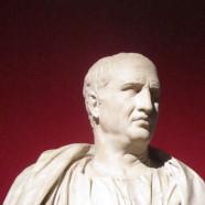 Ciceronovi pogledi na posmrtno življenje