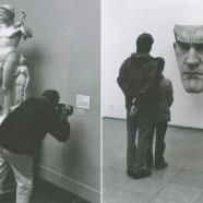 Umetnost in interpretacija. K iskanju hermenevtičnih alternativ