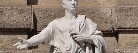 Ciceronov Katon Starejši – o starosti ali o prehodu od telesnih moči do duhovnih odlik