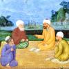 Tafakkur and tadthakkur – two techniques of Islamic spirituality