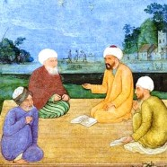 Tafakkur and tadthakkur – two techniques of Islamic spirituality