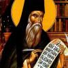 Nikodemov uvod: Makarij Egipčanski