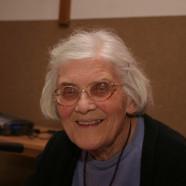 In memoriam prof. dr. Breda Cigoj Leben (1922-2016)