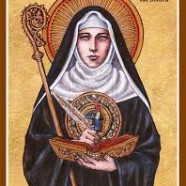 Hildegarda iz Bingna in njena podoba ideala duhovniškega in meniškega poklica