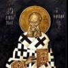 Pridiga o koristnosti branja psalmov
