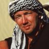 Žeja po puščavah – Philippe Frey