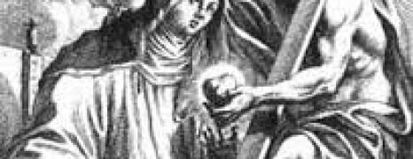 Pomen telesnosti pri religioznih ženskah poznega srednjega veka: podobe telesnosti in hrane v poeziji Mechthild iz Magdeburga