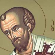 Komentar Matejevega evangelija