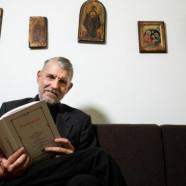Laboratorij duhovnih naukov – pogovor z Gorazdom Kocijančičem o Filokaliji