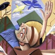 Sveti Frančišek