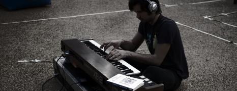 Musik als Aussprechen des Unaussprechlichen?